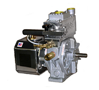 Waste Vacuum Pumps