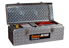 General Mini Jetter JM-1000