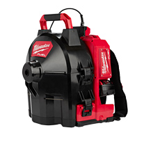 Milwaukee M18 Cordless Backpack