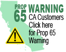 Proposition 65 Information for California Residents